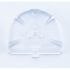 Вспомогательные прозрачные пластинки Giroform