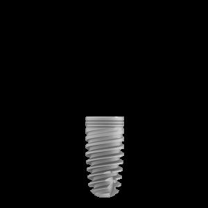 C1 Имплантат 3.75мм x 8мм Стандартная платформа, коническое соединение