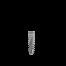 C1 Имплантат 3.30мм x 10мм Узкая платформа, коническое соединение