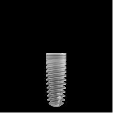 C1 Имплантат 3.75мм x 10мм Стандартная платформа, коническое соединение