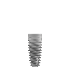 C1 Имплантат 4.20мм x 10мм Стандартная платформа, коническое соединение