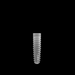 C1 Имплантат 3.30мм x 11мм Стандартная платформа, коническое соединение