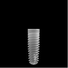 C1 Имплантат 3.75мм x 11.5мм Стандартная платформа, коническое соединение