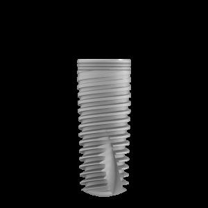 C1 Имплантат 5.0мм x 13мм Широкая платформа, коническое соединение