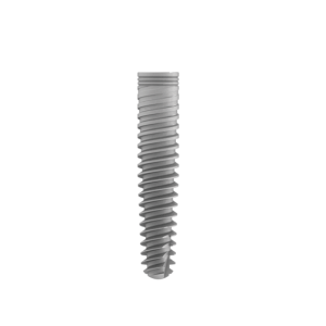 C1 Имплантат 3.30мм x 16мм Узкая платформа, коническое соединение