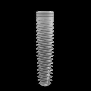 C1 Имплантат 3.75мм x 16мм Стандартная платформа, коническое соединение