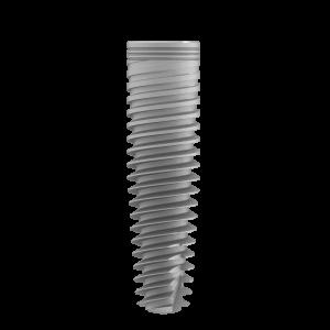 C1 Имплантат 4.20мм x 16мм Стандартная платформа, коническое соединение