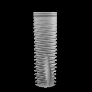 C1 Имплантат 5.0мм x 16мм Широкая платформа, коническое соединение
