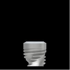 M4 Имплантат 6.0мм x 6мм Широкая платформа