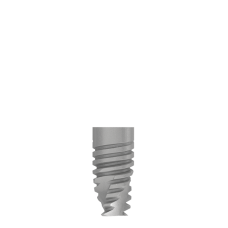 M4 Имплантат 3.75мм x 8мм Стандартная платформа