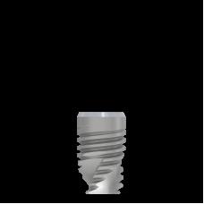 M4 Имплантат 5.0мм x 8мм Широкая платформа