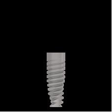 M4 Имплантат 3.30мм x 10мм Narrow Platform Internal Hex
