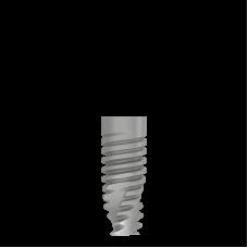 M4 Имплантат 3.75мм x 10мм Стандартная платформа