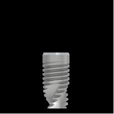M4 Имплантат 5.0мм x 10мм Широкая платформа