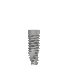 M4 Имплантат 3.75мм x 11.5мм Стандартная платформа