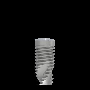 M4 Имплантат 5.0мм x 11.5мм Широкая платформа