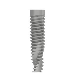 M4 Имплантат 3.75мм x 16мм Стандартная платформа