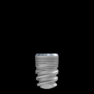 SEVEN Имплантат 4.2мм x 6мм Стандартная платформа