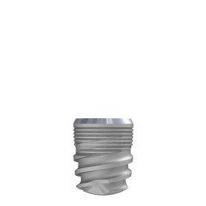 SEVEN Имплантат 5.0мм x 6мм Широкая платформа