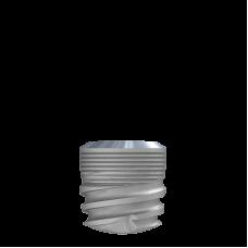 SEVEN Имплантат 6.0мм x 6мм Широкая платформа