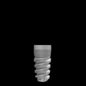 SEVEN Имплантат 3.75мм x 8мм Стандартная платформа