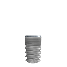 SEVEN Имплантат 5.0мм x 8мм Широкая платформа