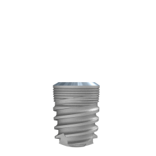 SEVEN Имплантат 6.0мм x 8мм Широкая платформа