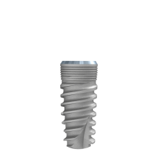 SEVEN Имплантат 5.0мм x 11.5мм Широкая платформа