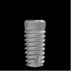 SEVEN Имплантат 6.0мм x 13мм Широкая платформа