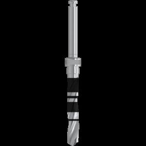 Фреза формирующая , диаметр 2,8 мм, внешнее охлаждение