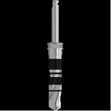 Фреза формирующая, диаметр 4,5 мм , внешнее охлаждение