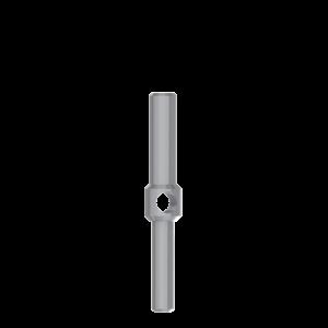 Параллельные штифты, диаметр 2,4 / 3 мм