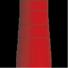 Пластиковый колпачок с анти-ротационным компонентом, стандартная платформа