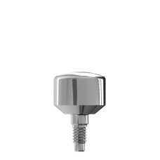 Формирователь десны расширенный,  широкая платф 5 мм