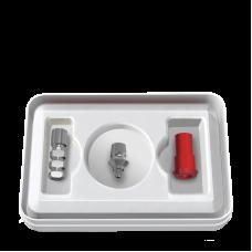 Набор титановой основы для CAD/CAM без шестигранника, стандартная платформа