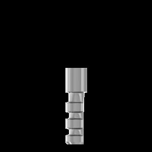 Аналог имплантата, узкая платформа
