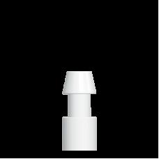 Слепочная головка для открытой ложки, узкая платформа
