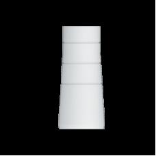 Пластиковый колпачок без анти-ротационного компонента, стандартная платформа