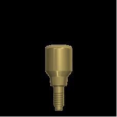 Формирователь десны 2 мм с коническим соединением, узкая платформа