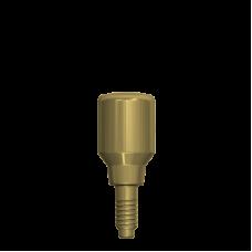 Формирователь десны 3 мм с коническим соединением, узкая платформа