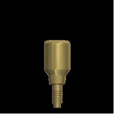 Формирователь десны 6 мм с коническим соединением, узкая платформа