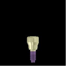 Формирователь десны с коническим соединением 3 мм