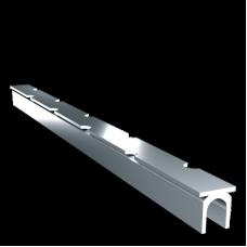 Титановый ридер овального сечения